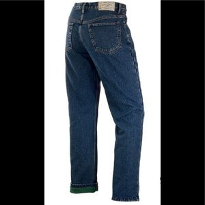 Red Head Jeans - ❌SOLD❌Mens Fleece Lined Jeans Red Head Size